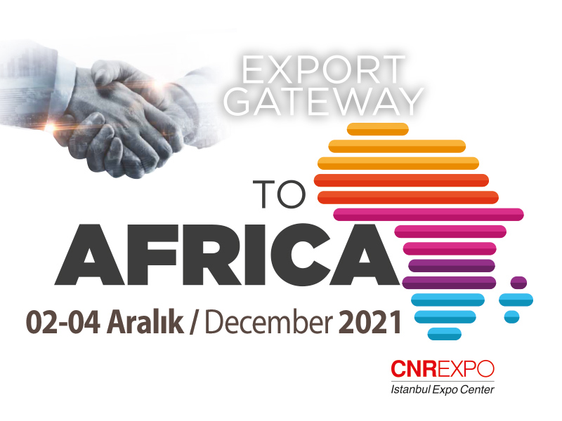 Export Gateway To AFRİCA 2021