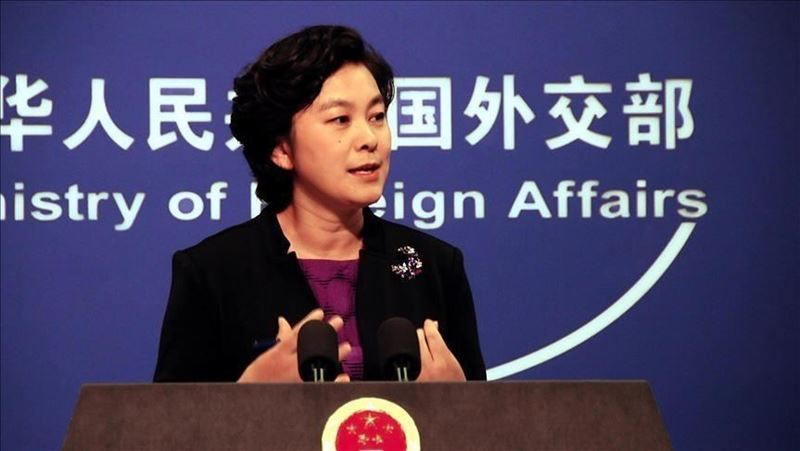 Beijing slams Canada, says 'gang pressure' on China will not succeed