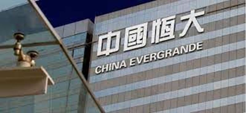 Shares of Chinese real estate company fell 87%