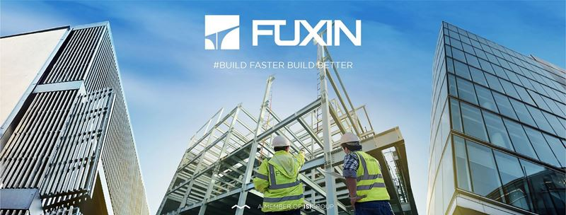 Fuxin produces its first roll of stainless steel