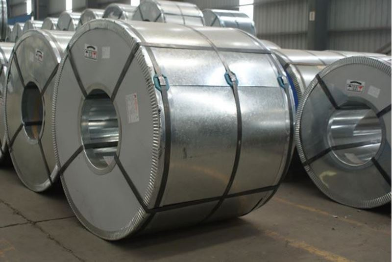 Taxes on cold rolled steel extended in the USA!