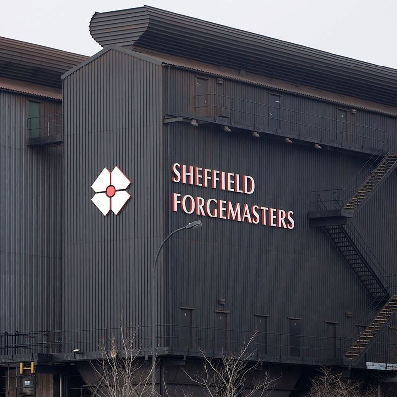 Sheffield steel and glass companies warn of price hikes